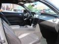 2007 Tungsten Grey Metallic Ford Mustang GT Premium Convertible  photo #5