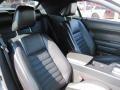 2007 Tungsten Grey Metallic Ford Mustang GT Premium Convertible  photo #6