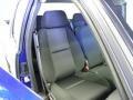 2013 Blue Topaz Metallic Chevrolet Silverado 1500 LT Extended Cab  photo #9