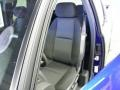 2013 Blue Topaz Metallic Chevrolet Silverado 1500 LT Extended Cab  photo #18