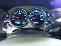 2013 Blue Topaz Metallic Chevrolet Silverado 1500 LT Extended Cab  photo #19