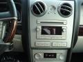 2008 White Suede Lincoln MKZ Sedan  photo #21