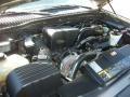 2003 Mineral Grey Metallic Ford Explorer XLS 4x4  photo #32
