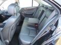 Black 2006 Mercedes-Benz C Interiors