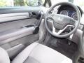 2010 Taffeta White Honda CR-V EX  photo #11