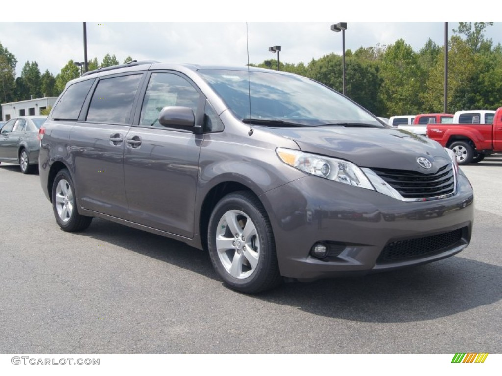 where is the spare tire on a 2013 toyota sienna limited. Black Bedroom Furniture Sets. Home Design Ideas