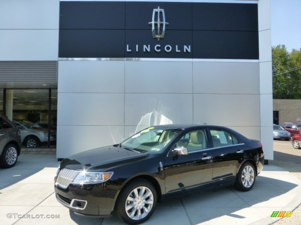 2012 black lincoln mkz awd 70133083 photo 11 car color galleries. Black Bedroom Furniture Sets. Home Design Ideas
