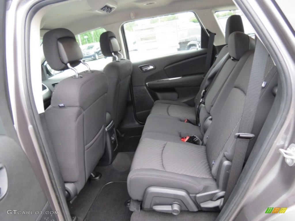 2017 Dodge Journey Interior 2018 Dodge Reviews
