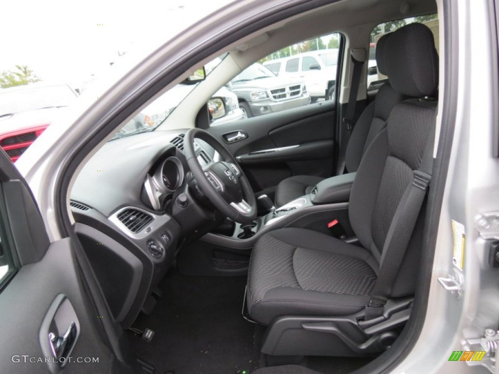 2013 Dodge Journey Sxt Interior Photo 70186064