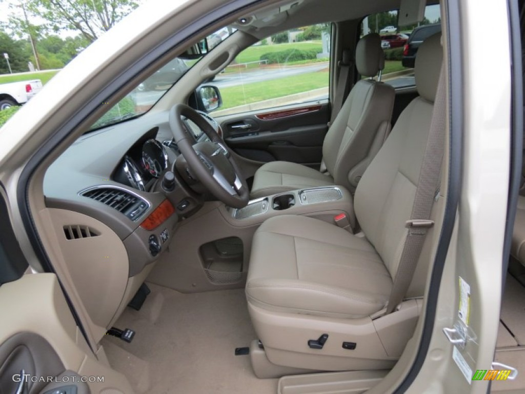 2013 chrysler town country touring l interior photo - 2001 chrysler town and country interior ...