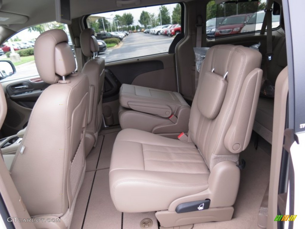 Dark frost beige medium frost beige interior 2013 chrysler - 2001 chrysler town and country interior ...