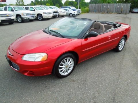 2003 chrysler sebring lx convertible data info and specs 2003 chrysler sebring lx convertible data info and specs sciox Images