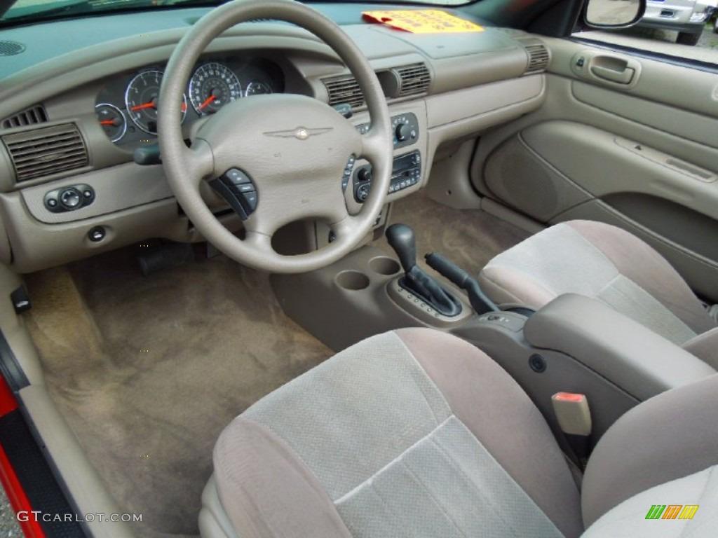 2005 Chrysler Sebring Convertible Engine 2005 Free Engine Image For User Manual Download