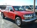 Radiant Red 2006 Isuzu i-Series Truck i-280 LS Extended Cab