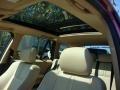 2004 BMW X3 Sand Beige Interior Sunroof Photo