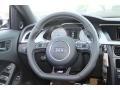 2013 S4 3.0T quattro Sedan Steering Wheel