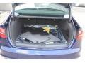 2013 S4 3.0T quattro Sedan Trunk