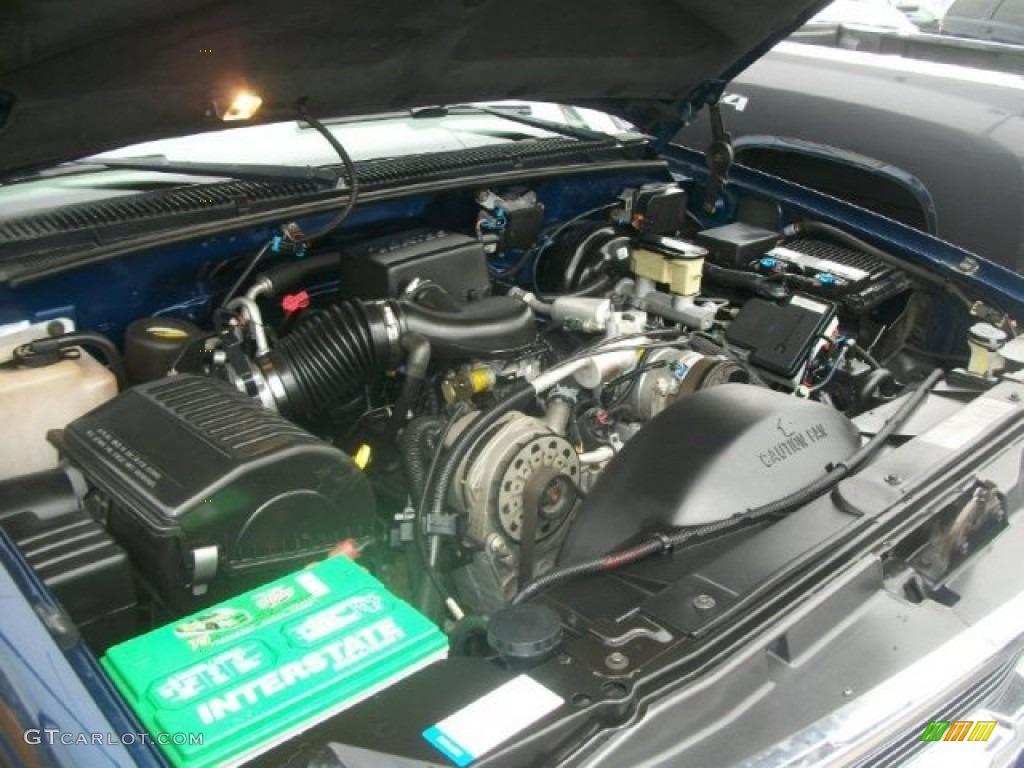 1999 chevrolet tahoe lt 4x4 5 7 liter ohv 16 valve v8 engine photo 70216213. Black Bedroom Furniture Sets. Home Design Ideas