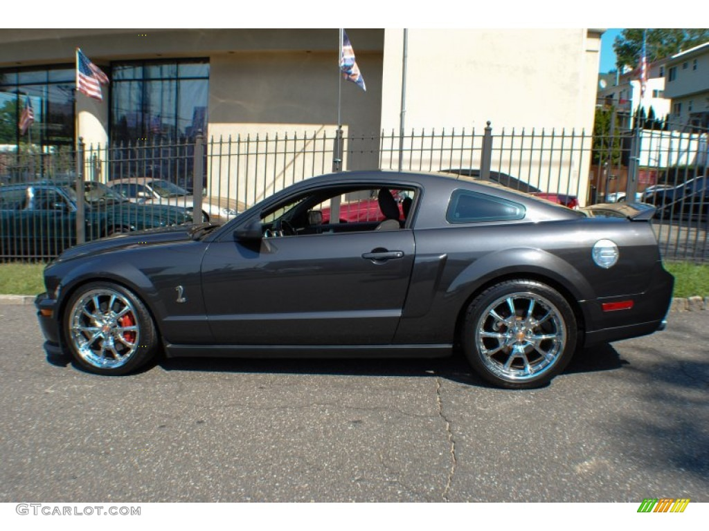 alloy metallic 2008 ford mustang gt deluxe coupe exterior photo 70218418. Black Bedroom Furniture Sets. Home Design Ideas