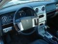 2008 Silver Birch Metallic Lincoln MKZ AWD Sedan  photo #10
