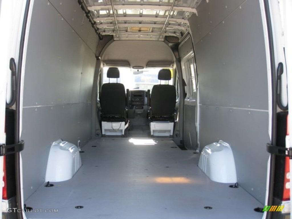 2008 Dodge Sprinter Van 2500 High Roof 170 Cargo Trunk Photo 70222651