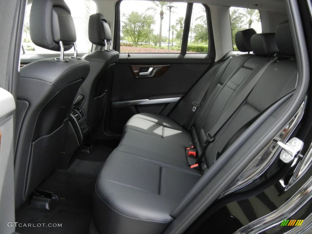 Amazing 2013 Mercedes Benz GLK 350 Interior Photo #70225081