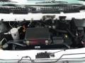 2005 Chevrolet Astro 4.3 Liter OHV 12-Valve V6 Engine Photo