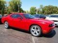 Redline 3-Coat Pearl 2013 Dodge Challenger Gallery