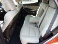 Beige Rear Seat Photo for 2013 Hyundai Santa Fe #70238128
