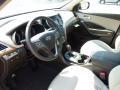 Beige Interior Photo for 2013 Hyundai Santa Fe #70238155