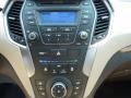 Beige Controls Photo for 2013 Hyundai Santa Fe #70238164