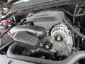 2012 Mocha Steel Metallic Chevrolet Silverado 1500 LT Extended Cab 4x4  photo #15