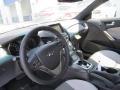 2013 Monaco White Hyundai Genesis Coupe 2.0T Premium  photo #6