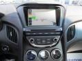 2013 Monaco White Hyundai Genesis Coupe 2.0T Premium  photo #8