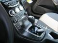 2013 Monaco White Hyundai Genesis Coupe 2.0T Premium  photo #9