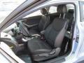 Black Front Seat Photo for 2013 Hyundai Elantra #70245691