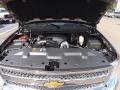 2013 Mocha Steel Metallic Chevrolet Silverado 1500 LT Extended Cab  photo #19