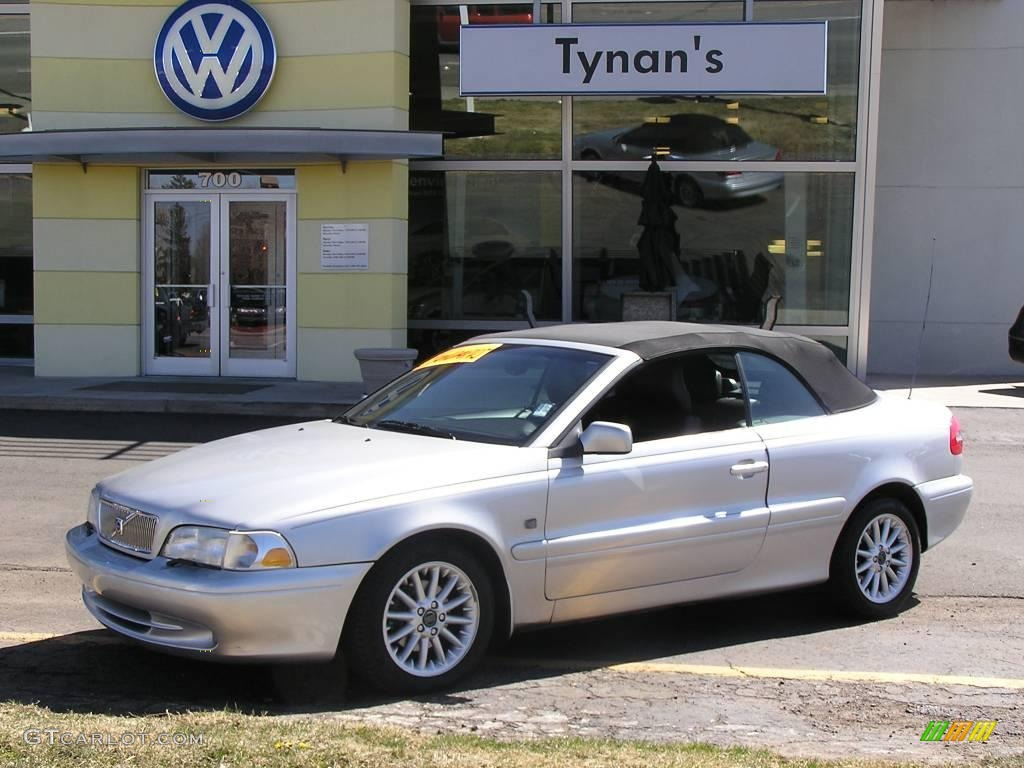 2002 Volvo C70 T5 Convertible Related Infomation