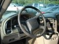 Neutral Steering Wheel Photo for 2003 Chevrolet Astro #70262737