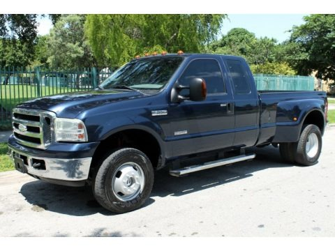 2007 ford f350 super duty xlt supercab 4x4 dually data. Black Bedroom Furniture Sets. Home Design Ideas