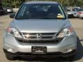 2010 Alabaster Silver Metallic Honda CR-V LX AWD  photo #5