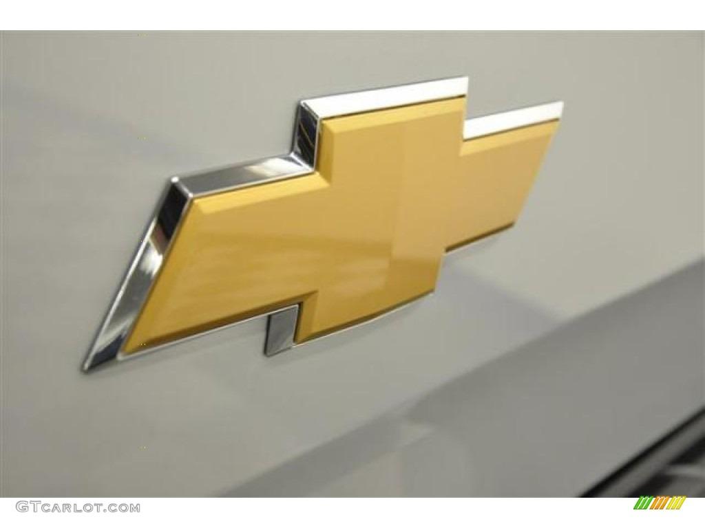 2012 Silverado 1500 LS Regular Cab 4x4 - Silver Ice Metallic / Dark Titanium photo #7