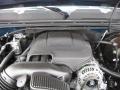 2011 Imperial Blue Metallic Chevrolet Silverado 1500 LT Crew Cab  photo #18