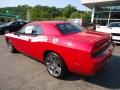 2013 Redline 3-Coat Pearl Dodge Challenger R/T Classic  photo #3