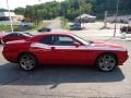 2013 Redline 3-Coat Pearl Dodge Challenger R/T Classic  photo #6