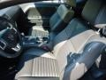 Dark Slate Gray Interior Photo for 2013 Dodge Challenger #70284250