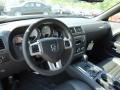 Dark Slate Gray Dashboard Photo for 2013 Dodge Challenger #70284262