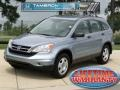 2011 Glacier Blue Metallic Honda CR-V LX  photo #1