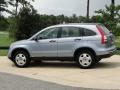 2011 Glacier Blue Metallic Honda CR-V LX  photo #7