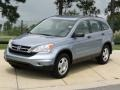 2011 Glacier Blue Metallic Honda CR-V LX  photo #10